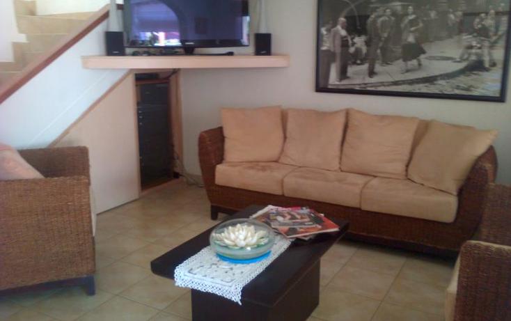 Foto de casa en venta en  , milenio iii fase a, quer?taro, quer?taro, 1377871 No. 05