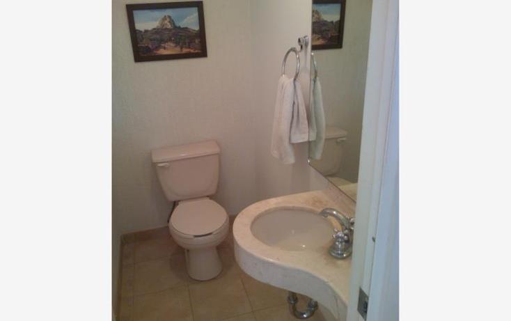 Foto de casa en venta en  , milenio iii fase a, quer?taro, quer?taro, 1377871 No. 06