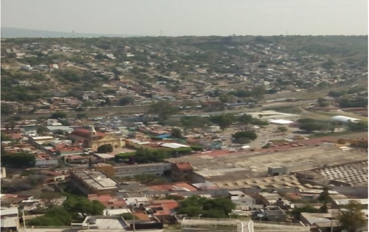 Foto de terreno habitacional en venta en  , milenio iii fase a, querétaro, querétaro, 1395701 No. 01