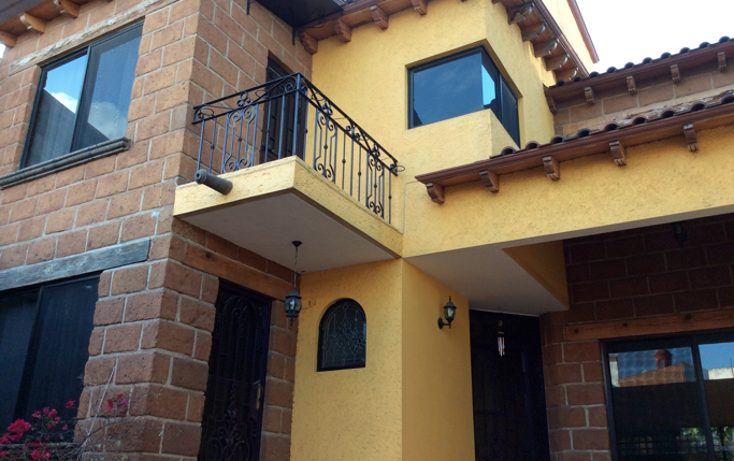 Foto de casa en venta en  , milenio iii fase a, quer?taro, quer?taro, 1446499 No. 01