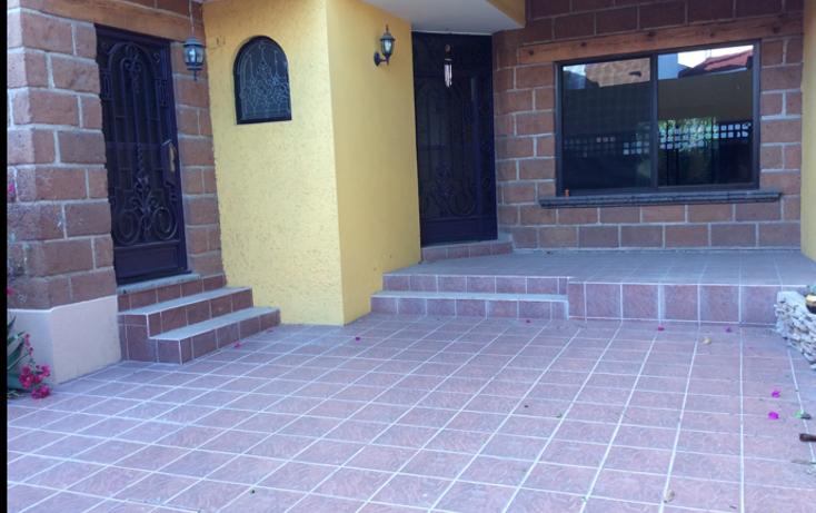 Foto de casa en venta en  , milenio iii fase a, quer?taro, quer?taro, 1446499 No. 02