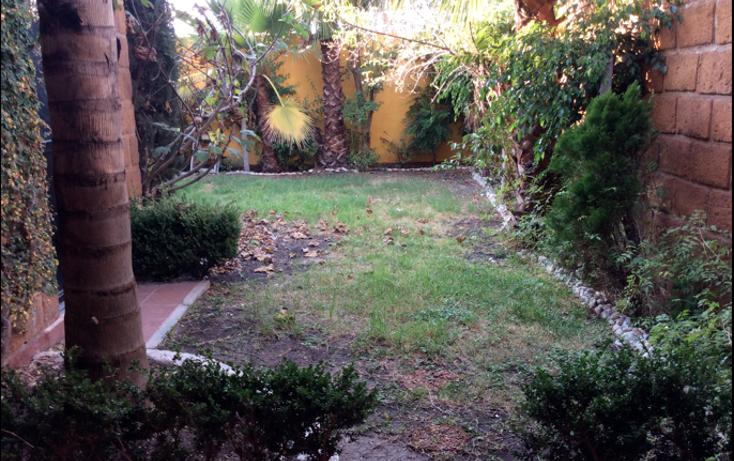 Foto de casa en venta en  , milenio iii fase a, quer?taro, quer?taro, 1446499 No. 12