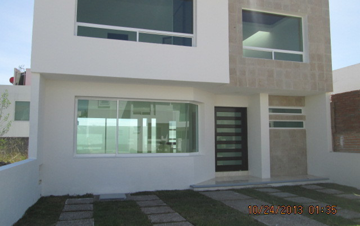 Foto de casa en venta en  , milenio iii fase a, querétaro, querétaro, 1459915 No. 01