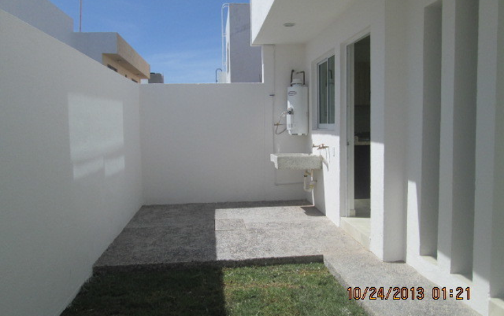 Foto de casa en venta en  , milenio iii fase a, querétaro, querétaro, 1459915 No. 05