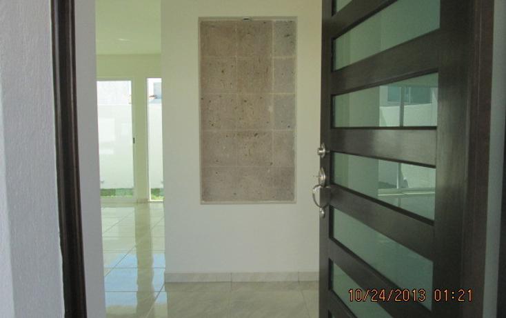 Foto de casa en venta en  , milenio iii fase a, querétaro, querétaro, 1459915 No. 08