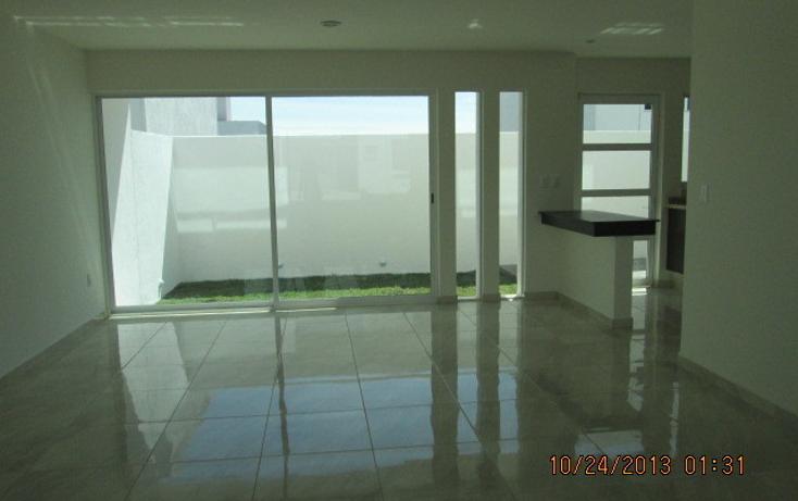 Foto de casa en venta en  , milenio iii fase a, querétaro, querétaro, 1459915 No. 12