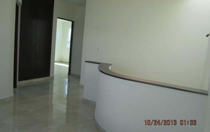 Foto de casa en venta en  , milenio iii fase a, querétaro, querétaro, 1459915 No. 20