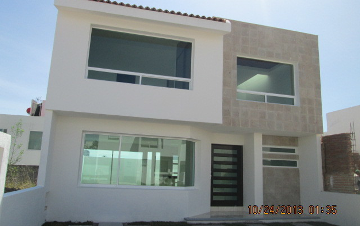 Foto de casa en venta en  , milenio iii fase a, querétaro, querétaro, 1459915 No. 27