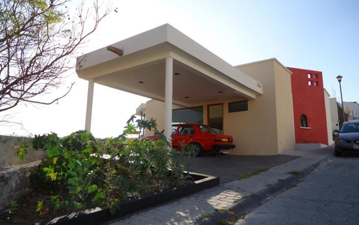Foto de casa en venta en  , milenio iii fase a, querétaro, querétaro, 1495087 No. 02