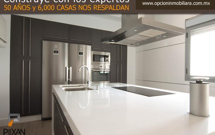 Foto de casa en venta en  , milenio iii fase a, querétaro, querétaro, 1533110 No. 02