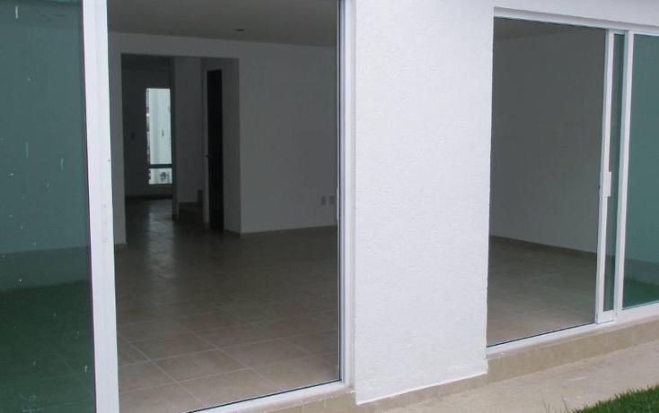 Foto de casa en venta en  , milenio iii fase a, quer?taro, quer?taro, 1538573 No. 10