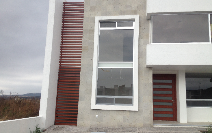 Foto de casa en renta en  , milenio iii fase a, querétaro, querétaro, 1572910 No. 01