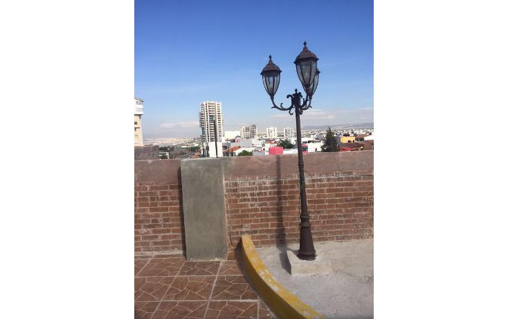 Foto de departamento en renta en  , milenio iii fase a, querétaro, querétaro, 1602404 No. 08