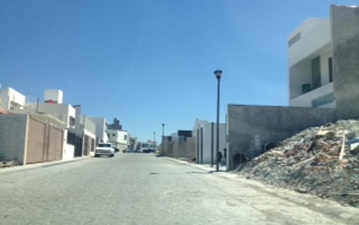 Foto de terreno habitacional en venta en  , milenio iii fase a, querétaro, querétaro, 1664042 No. 01