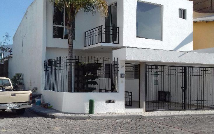 Foto de casa en venta en, milenio iii fase a, querétaro, querétaro, 1666562 no 01