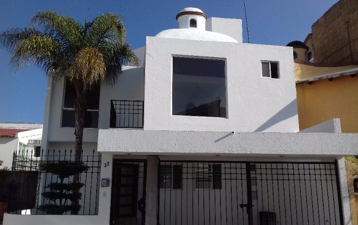 Foto de casa en venta en  , milenio iii fase a, querétaro, querétaro, 1666562 No. 07