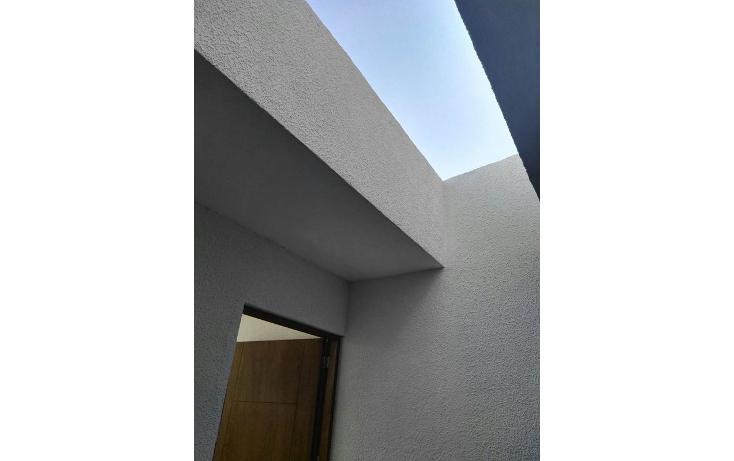 Foto de casa en venta en  , milenio iii fase a, quer?taro, quer?taro, 1678317 No. 40