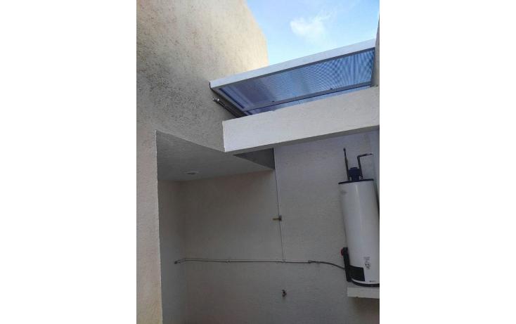 Foto de casa en venta en  , milenio iii fase a, quer?taro, quer?taro, 1678317 No. 43