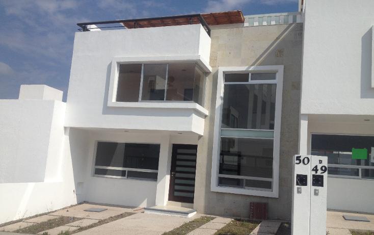 Foto de casa en renta en  , milenio iii fase a, querétaro, querétaro, 1691294 No. 01