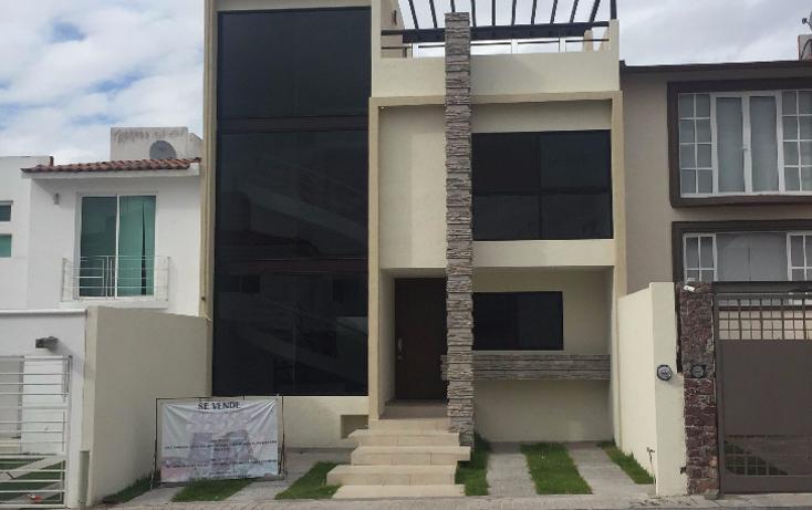 Foto de casa en venta en  , milenio iii fase a, querétaro, querétaro, 1700912 No. 01