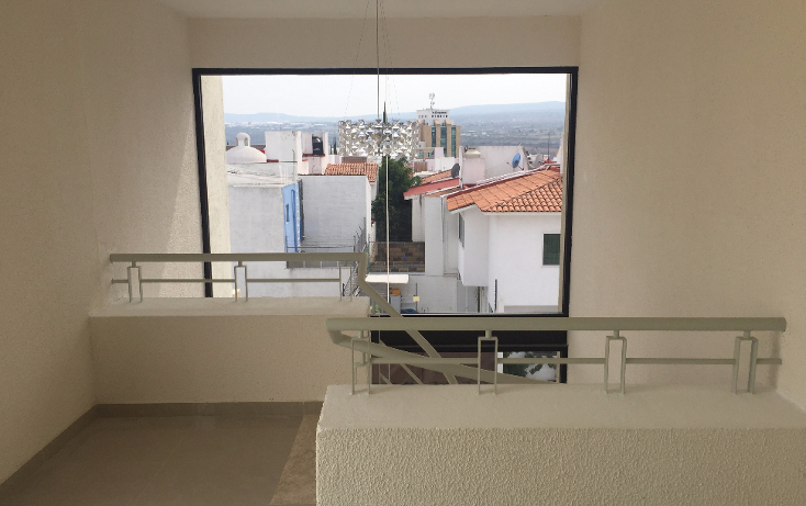 Foto de casa en venta en  , milenio iii fase a, querétaro, querétaro, 1700912 No. 11