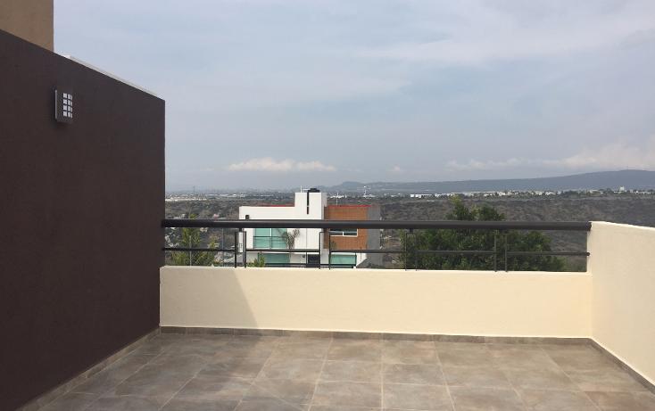 Foto de casa en venta en  , milenio iii fase a, querétaro, querétaro, 1700912 No. 13