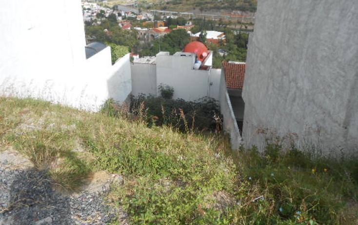 Foto de terreno habitacional en venta en  , milenio iii fase a, querétaro, querétaro, 1701974 No. 02