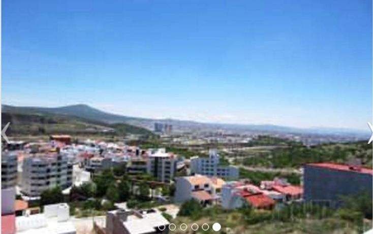 Foto de terreno habitacional en venta en  , milenio iii fase a, querétaro, querétaro, 1705766 No. 02