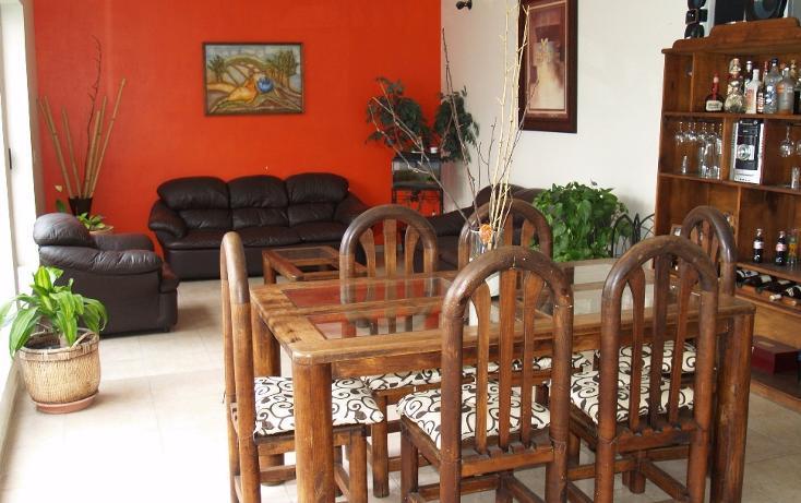 Foto de casa en venta en  , milenio iii fase a, querétaro, querétaro, 1706040 No. 03