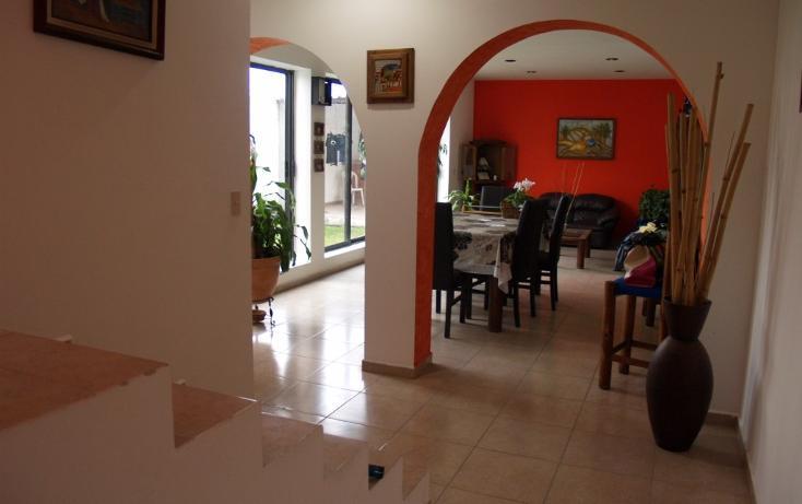 Foto de casa en venta en  , milenio iii fase a, querétaro, querétaro, 1706040 No. 05