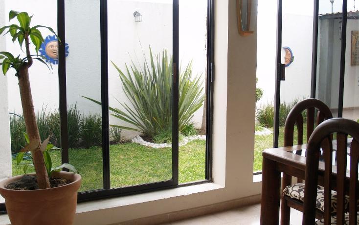 Foto de casa en venta en  , milenio iii fase a, querétaro, querétaro, 1706040 No. 06