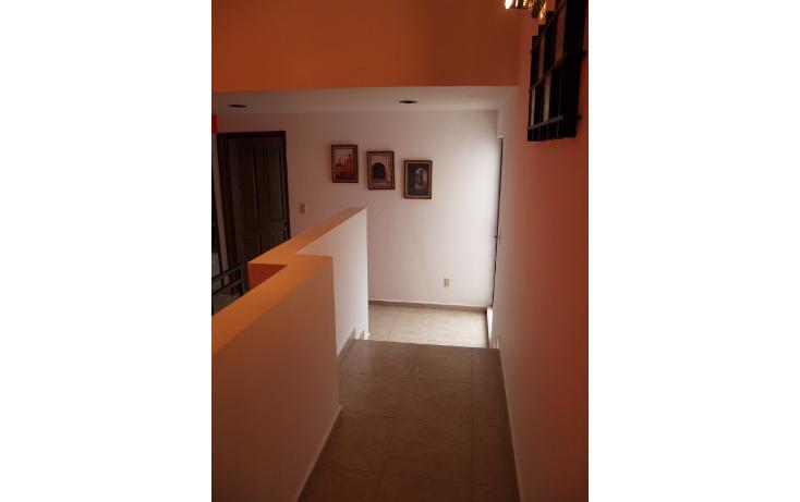 Foto de casa en venta en  , milenio iii fase a, querétaro, querétaro, 1706040 No. 12