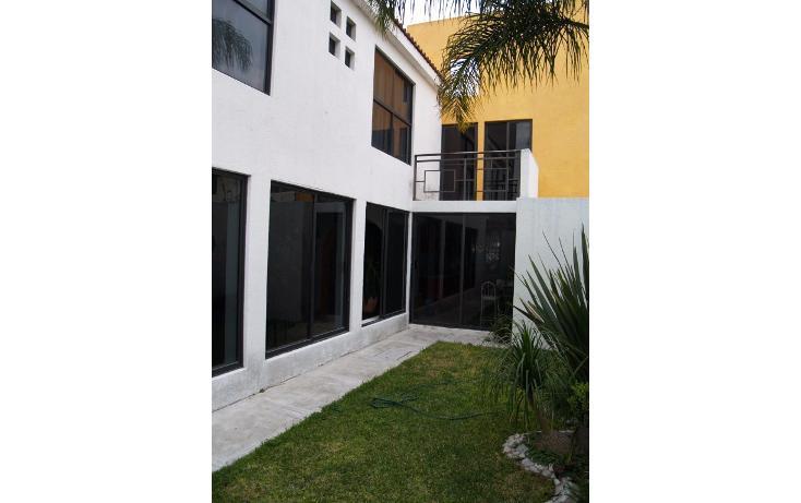 Foto de casa en venta en  , milenio iii fase a, querétaro, querétaro, 1706040 No. 14