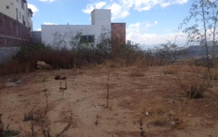Foto de terreno habitacional en venta en  , milenio iii fase a, querétaro, querétaro, 1732408 No. 04
