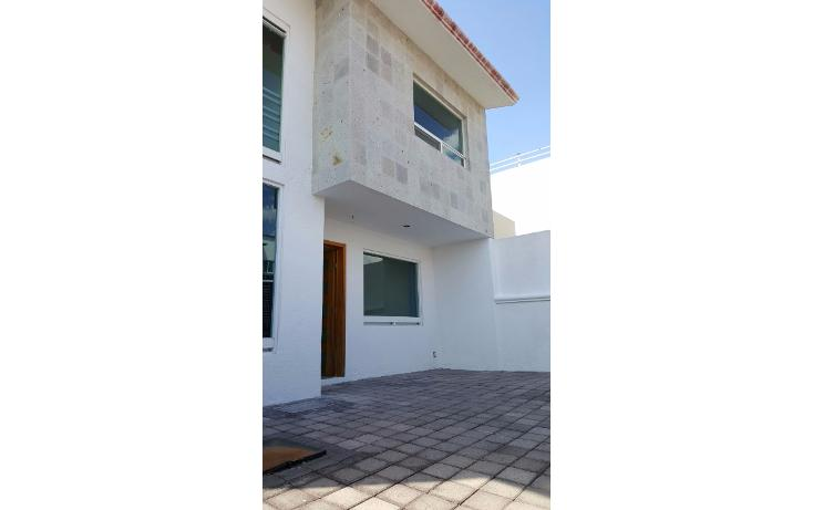 Foto de casa en renta en  , milenio iii fase a, querétaro, querétaro, 1744465 No. 01