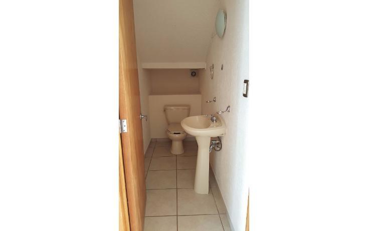 Foto de casa en renta en  , milenio iii fase a, querétaro, querétaro, 1744465 No. 04