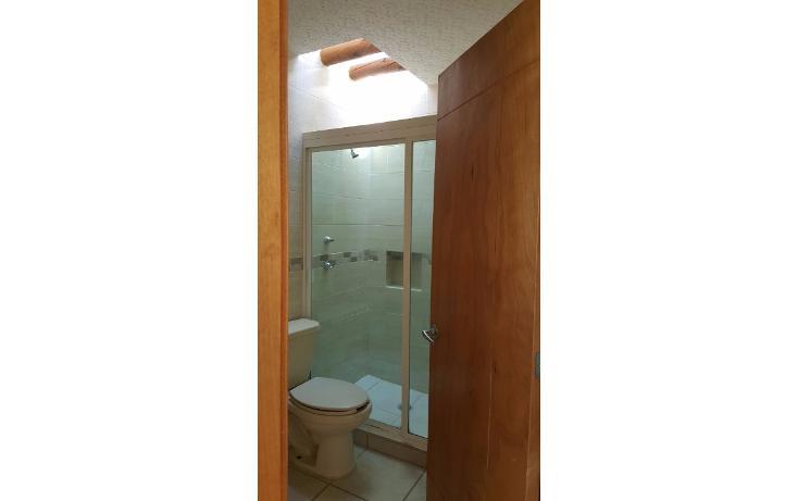 Foto de casa en renta en  , milenio iii fase a, querétaro, querétaro, 1744465 No. 07