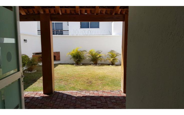 Foto de casa en renta en  , milenio iii fase a, querétaro, querétaro, 1744465 No. 08