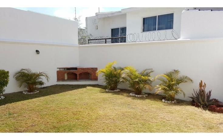 Foto de casa en renta en  , milenio iii fase a, querétaro, querétaro, 1744465 No. 09
