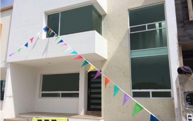 Foto de casa en venta en, milenio iii fase a, querétaro, querétaro, 1769300 no 01