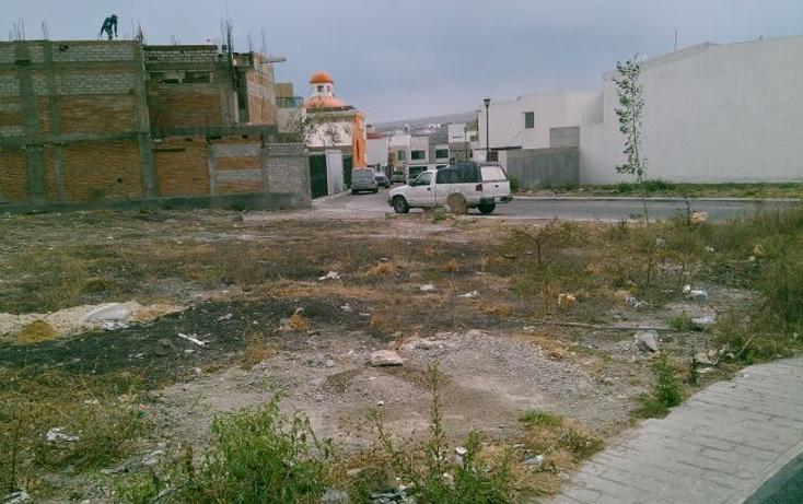 Foto de terreno habitacional en venta en  , milenio iii fase a, quer?taro, quer?taro, 1816758 No. 03