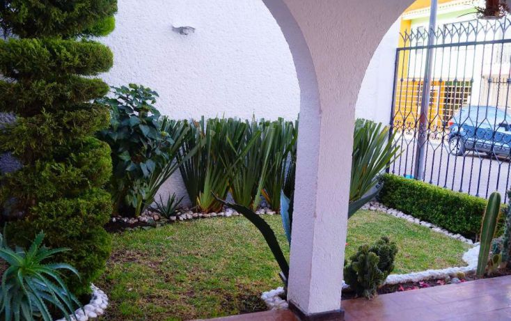 Foto de casa en venta en, milenio iii fase a, querétaro, querétaro, 1828848 no 02