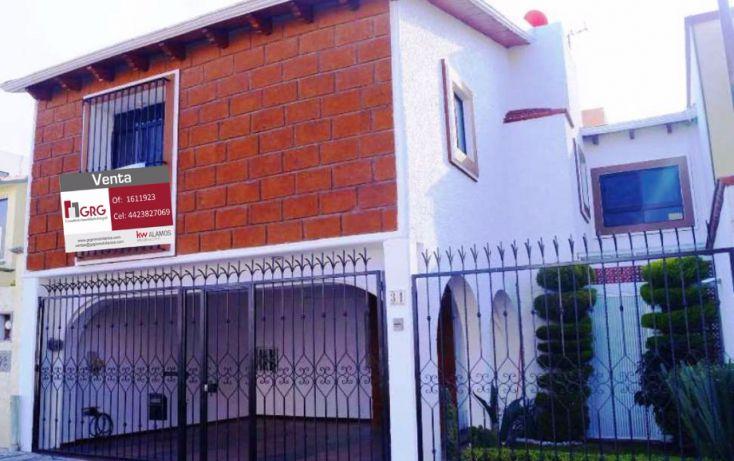 Foto de casa en venta en, milenio iii fase a, querétaro, querétaro, 1828848 no 19