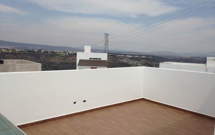 Foto de casa en venta en  , milenio iii fase a, querétaro, querétaro, 1835984 No. 07