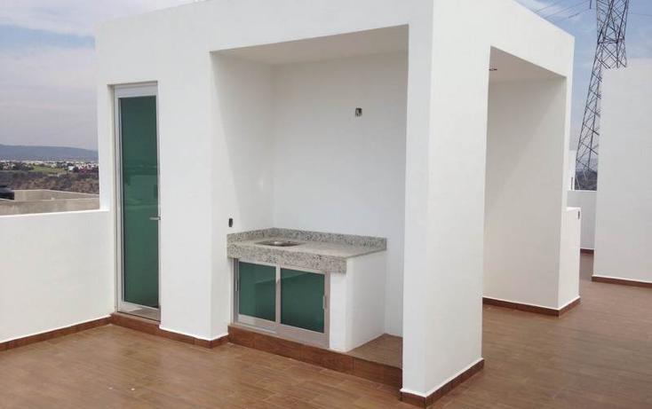 Foto de casa en venta en  , milenio iii fase a, querétaro, querétaro, 1835984 No. 08