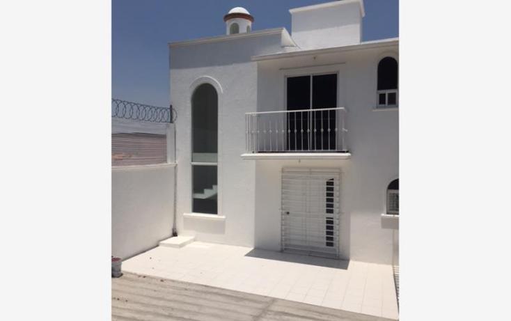 Foto de casa en venta en  , milenio iii fase a, querétaro, querétaro, 1840050 No. 01