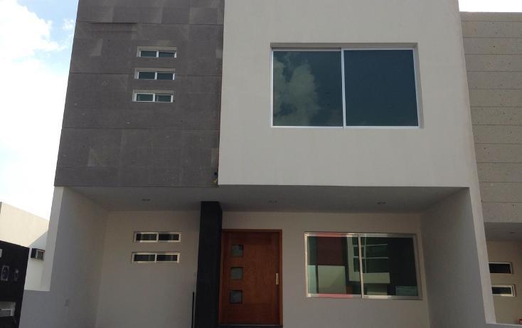 Foto de casa en venta en  , milenio iii fase a, querétaro, querétaro, 1846546 No. 01