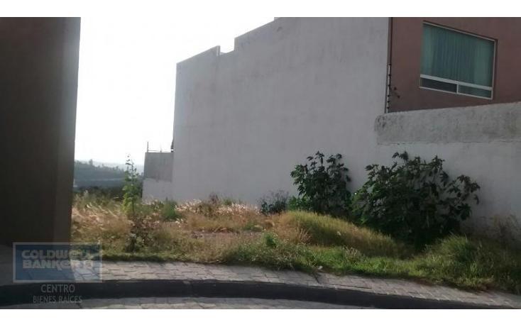 Foto de terreno habitacional en venta en, milenio iii fase a, querétaro, querétaro, 1852326 no 01