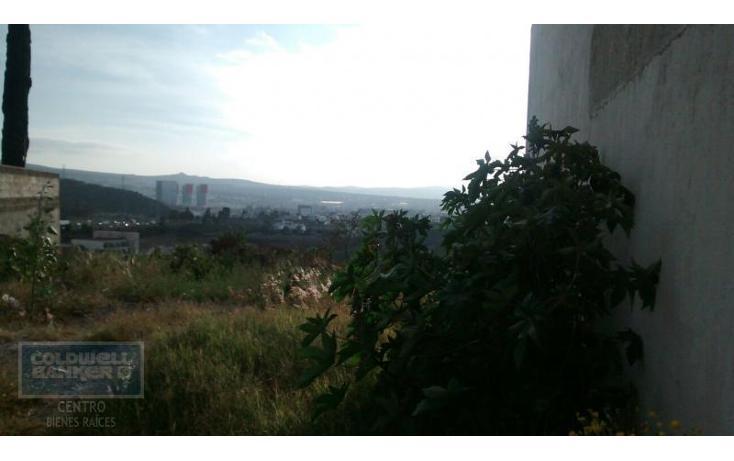 Foto de terreno habitacional en venta en, milenio iii fase a, querétaro, querétaro, 1852326 no 02