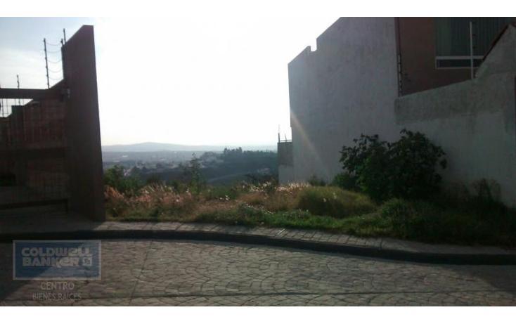 Foto de terreno habitacional en venta en, milenio iii fase a, querétaro, querétaro, 1852326 no 03